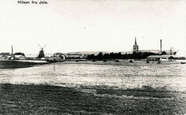 Jels Mølle